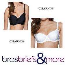Charnos Everyday Bra in Black or White
