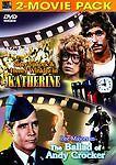 Katherine/The Ballad of Andy Crocker (DVD, 2005)