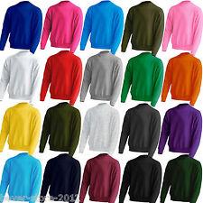 Unisex Mujer Sudadera Hombre Camiseta Talla Especial Xs S M L XL XXL 3XL