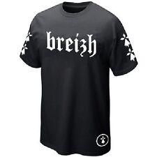 T-Shirt BREIZH Bretagne Breton - Maillot