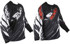 Shot EXID 15 Trial Jersey todoterreno Mx Enduro Moto Shirt
