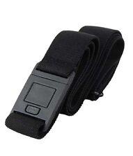 Beltaway2 Square Adjustable Stretch Flat Buckle Belt Plus Size 16-4X