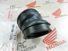 Honda CB 750 Four F2 Rubber Insulator Carburetor Mainfold Nr.1 Genuine New