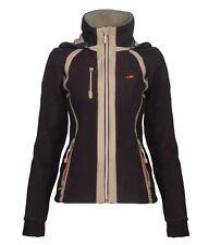 Shockemohle Stacey Jacket in Walnut Wood