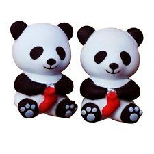 HiyaHiya a forma di Panda Punto Protettori TAGLIA SMALL O LARGE-Scegli il tuo oggetto