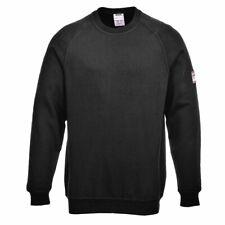 sUw - Flame Resistant Anti-Static Long Sleeve Sweatshirt