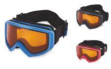 Kids Winter Snow Goggles Ski Snowboard Snowmobile Skate UV Sun Glasses Eyewear