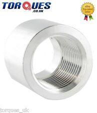 """5/8 """"BSP femmina alluminio saldatura su RACCORDO ideale per essiccare FONDO VASCA ETC"""