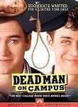 Dead Man on Campus DVD, Tom Everett Scott, Mark-Paul Gosselaar