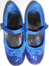 Cherokee Toddler Girls  MaryJane Sequin Ballet Flats Various Sizes NWT