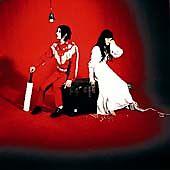 The White Stripes - Elephant (2003) CD
