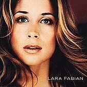 LARA FABIAN - LARA FABIAN NEW CD