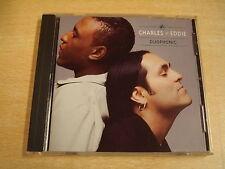CD / CHARLES & EDDIE - DUOPHONIC