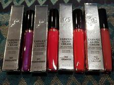 Lancome L'Absolu Gloss Cream Vivid Color Lipgloss