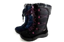 Kamik Snowjamg Winter Stiefel Kinder Gore-TEX Schuhe Gr.28-35 NK8302 Boots Neu