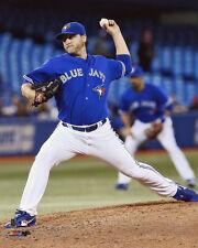 Toronto Blue Jays MARK BUEHRLE Glossy 8x10 Photo Baseball Print Poster