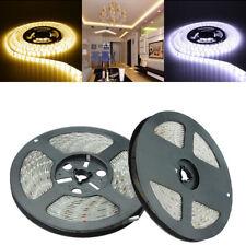5m 5630 SMD 300 LED strip light dc 12v waterproof ip65