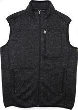 Free Country Mens Sweater Fleece Vest