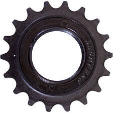 """Freilauf Singlespeed BMX 16,18 Zähne deTOX BSC 1,37""""/ISO 1,375"""" x 24T Kette 1/8"""""""