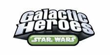 Playskool Star Wars Clone Wars Galactic Heroes & Jedi Force Figures - LOOSE