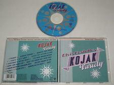 ELVIS COSTELLO/KOJAK VARIETY(WARNER BROS. 9362-45903-2) CD ÁLBUM
