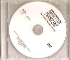 "Led Zeppelin ""Mothership"" Instore Promo Videos DVD RARE"