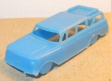 CAR MPC HO 1/87 MADE IN USA NASH RAMBLER STATION WAGON 1957