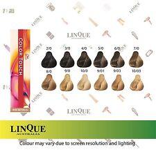 Wella ColorTouch Demi Permanent Hair Colour Color Touch Tint 60g Pure Naturals