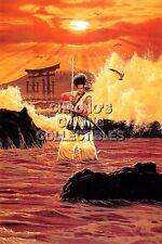 RGC Huge Poster - Samurai Spirits 2 SNK Neo Geo AES CD Sega Arcade - ARC041