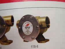 JOHNSON PUMP F7B 8007 ENGINE COOLING 102457251 BOAT
