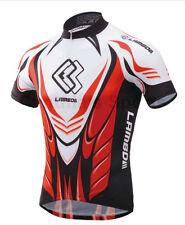 LAMBDA Cycling Bike Clothing, Short Sleeves Jersey CM1301RSJ
