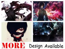 "Tokyo Ghoul Touka Rize Kaneki Eto 36"" x 24"" Large Wall Poster Print Anime NEW #1"