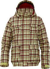 NEW $120 BURTON KIDS/GIRLS/YOUTH SNOWBOARD/SKI TWIST BOMBER JACKET S M L