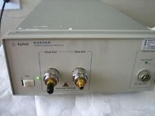 HP / Agilent 83434A 10 Gb/s Lightwave Receiver