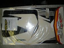 N-STYLE KAWASAKI KXF450 2006 PRE-PRINT # PLATE -  N03-1407