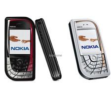 Unlocked Nokia 7610  Tri-Band Camera Bluetooth Original GSM Music Mobile Phoine