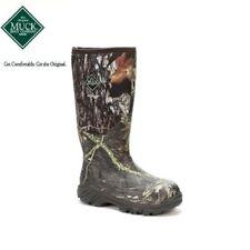 Muck Arctic Pro Boots Camo Premium Waterproof Hunting Boots (NEW) Mens  5-13