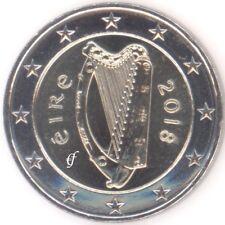 Irland 2 Euro Kursmünze Kursmünzen - alle Jahre wählen - Neu