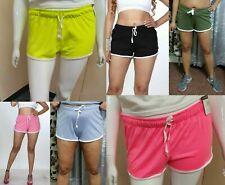 Beach Shorts Casual Girls Running Short Pants Women's Summer Lounge wear Primark