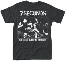 """7 secondes """"old school amérique"""" t-shirt-nouveau & officiel!"""