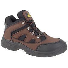 Amblers Steel FS152 - Chaussures de sécurité SB-P, marron, EUR 37-48 - (FS253)