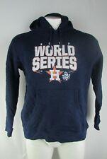 Astros MLB Fanatics Men's Pullover Sweatshirt