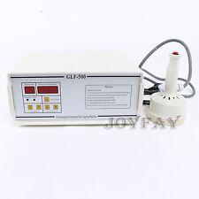 Induction Sealer Machine Foil Bottle Cap Sealing Machine 20-100mm 0-60 pcs/min