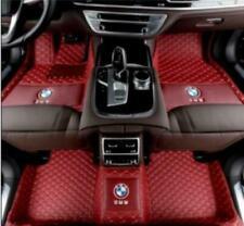 BMW 1 2 3 4 5 7 Series X1 X3 X4 X5 X6 GT Series Z4 Waterproof floor mat
