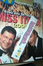 Tv Sorrisi e Canzoni 2000 n.34*Grandi Costner O'Connor