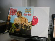 LP OST Michael Strogoff Nadia's Theme DECCA Cosma