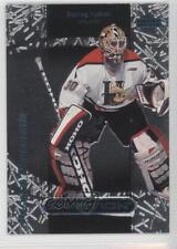 1999 Upper Deck Ovation #74 Alexey Volkov Halifax Mooseheads (QMJHL) Hockey Card