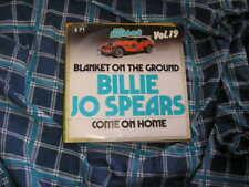 """7""""CountyBillie Jo SpearsBlanket On T GroundEMI"""