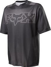 Fox Racing Covert Jersey s/s Black