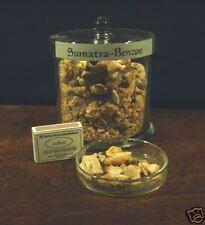 Sumatra - Benzoe Benzoeharz (Styrax benzoin) 100gr